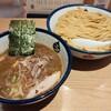玉 - 料理写真:つけ麺