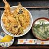 磯美家 - 料理写真:天丼
