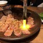 飯場魚金 -
