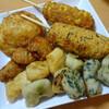 鈴廣かまぼこ - 料理写真:練り物いろいろ