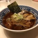 ラーメンこじま - 料理写真:醤油らーめん