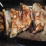 麺や 正 - 餃子
