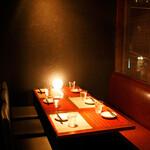 個室居酒屋 東北料理と東北地酒 ふかざわ -