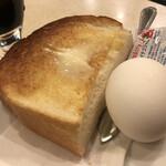 むらやま - このパンがシンプルで美味しい♡