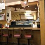 四方平 - こっちはお寿司