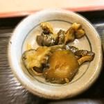 街かど屋 - かつとじ定食 ¥680