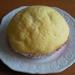 リコルド - メイプルシュガーメロンパン 150円