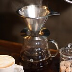 ダイニング&テラス 86 - ドリップコーヒー