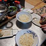 大平製麺 -