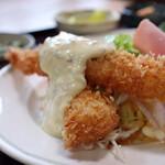 洋食の店神戸屋 - 料理写真: