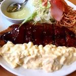 洋食クッチーナ - 料理写真:チキンカツ南蛮