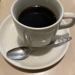 喫茶アミー - コーヒー