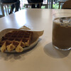 ブルーボトルコーヒー 目黒カフェ