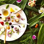 sumile TOKYO - 「見て楽しく食べて美味しいイタリアン」