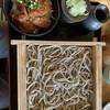 そば処 萬乃助 - 料理写真: