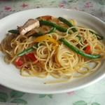 マンジョーレ - スパゲティランチ和風