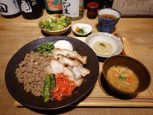 やきとり 荒木山 東急プラザ渋谷店の料理の写真