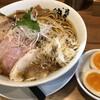 麺匠 中うえ - 料理写真:鷄醤油そば+麺増し+白鳳味玉♪ 980円