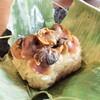 大観 - 料理写真:赤貝