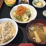 レストラン食茶房むうぷ - 料理写真: