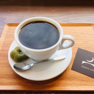 トゲツ カフェ