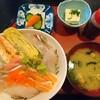 だるま - 料理写真:海鮮丼