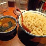 12732799 - つけ麺・特大(800円)