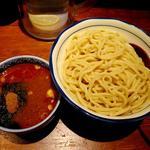 12732822 - 辛つけ麺・特大(850円)