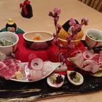和創ふんりんかん ぎり - 料理写真: