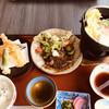 懐石 松や 富山エクセルホテル東急店