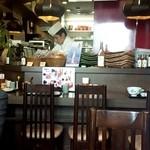 北海道料理ユック - NEW新橋ビル四階