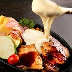 ボリュームたっぷりの肉バル お肉で宴会 -