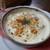 グラタン専門店 アミ - 牡蠣と白菜(自家菜園)のグラタン