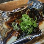 大安 - 坂越牡蠣味噌焼き