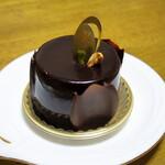 パティスリー・キュイール - 2020年3月 ケーキ1