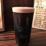 ワイン食堂 イタダキヤ - ギネス