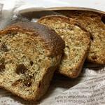 127337997 - いちじくの食パン 6枚切