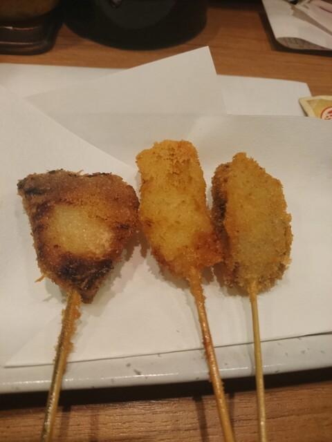 串むすび・琢 二子玉川の料理の写真