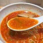 よってこや - スープ