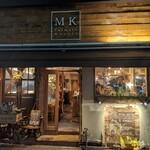 MK Farmers&Grill - 外観