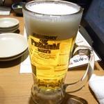 北の味紀行と地酒 北海道 - ビール