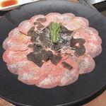 焼肉 USHIDOKI TOKYO -