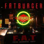ファットバーガー -