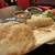アロマズ オブ インディア - 料理写真:アロマズブランチBセット(サグパニール/ダールブラハラ)