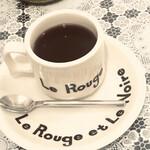 スタンダール - ドリンク写真:ブレンドコーヒー