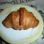 高原のパン屋 麦の家 - 料理写真:クロワッサン 137円