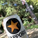 長尾茶屋 - ドリンク写真: