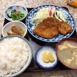 食事の店 丸竹 - 料理写真: