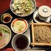 くろ麦 - 料理写真:スイーツ御膳(1400円)