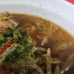 大輦 - スープ